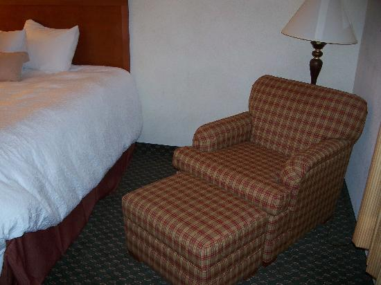 Hampton Inn St. Louis/Fairview Heights: Another view