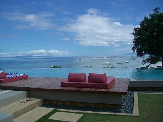 Amorita Resort: Amorita Pool