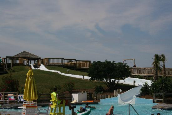 A Place at the Beach III: Atlantic Beach Resort 5