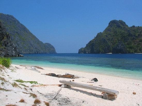 Tapyutan Island, El Nido Palawan