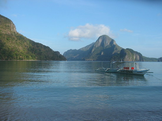 Priceless View - El Nido Palawan