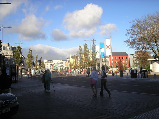 Galway, the city of tribes