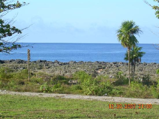 Isla de la Juventud, Κούβα: desde mi casa from home