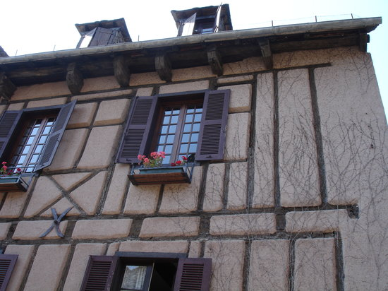 Photo of Hotel Sainte Foy Conques