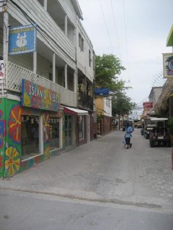 Belize Tradewinds Paradise Villas: San Pedro