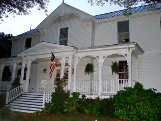 Orchard House Bed and Breakfast : Orchard House