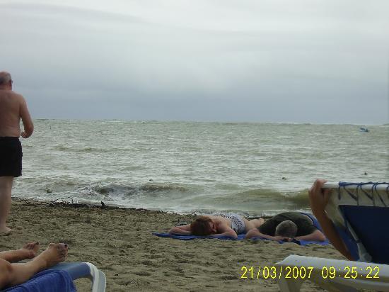 BlueBay Villas Doradas Adults Only: la mer après la tempête