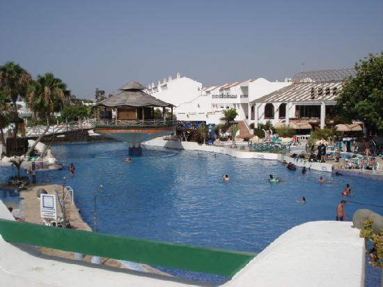 Granadilla de Abona, Espagne : l'hotel