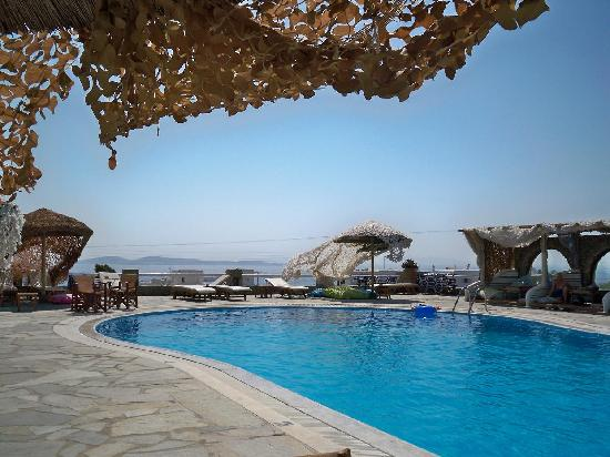 Photo of Pension Matina Mykonos
