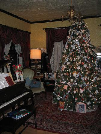Calumet and Arizona Guest House: Xmas at Arizona Guesthouse