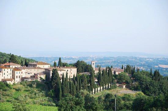 Кастеллин-ин-Кьянти, Италия: Castellina / Fonterutoli / Siena
