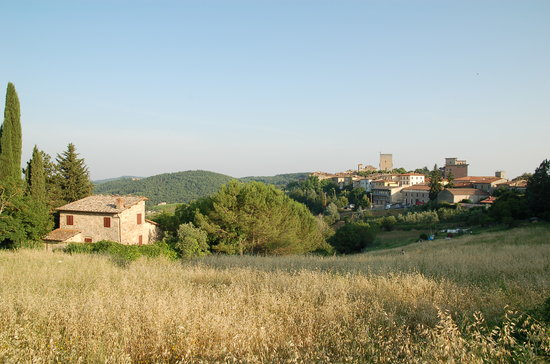 Castellina In Chianti Bed and Breakfasts