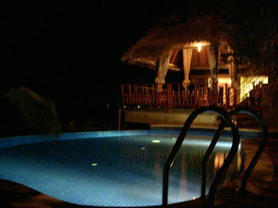 緹維曼度假村照片