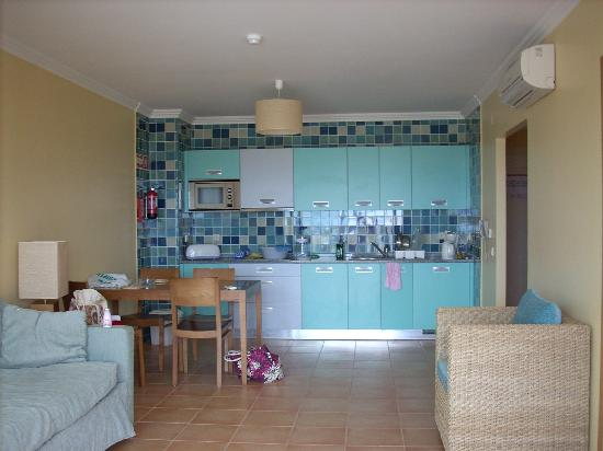 Alfagar Alto da Colina: Lovely spacious appartment