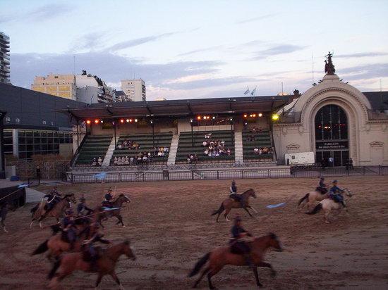 Opera Pampa