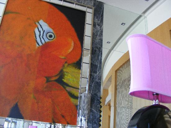 Calista Luxury Resort: 5