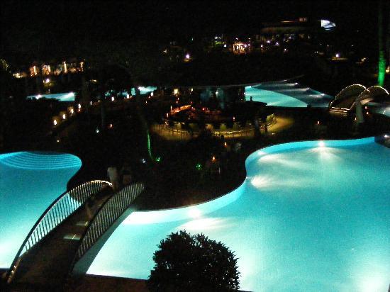 Calista Luxury Resort: 7