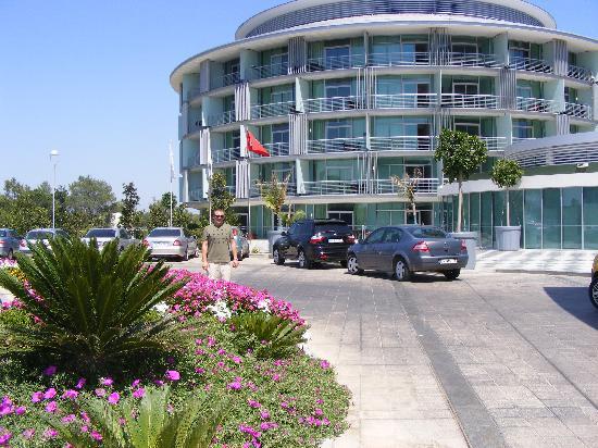 Calista Luxury Resort: 8