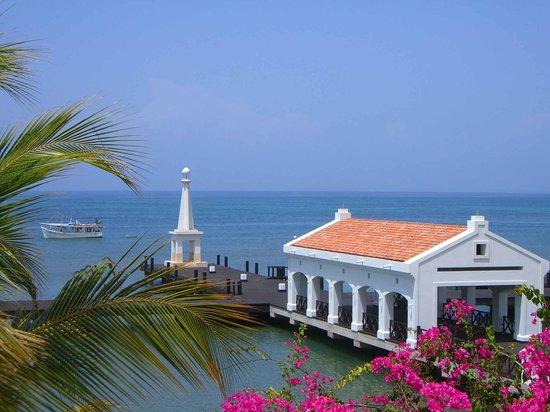 Isla de Margarita, Venezuela: Puerto de La Mar, Porlamar, Margarita Island