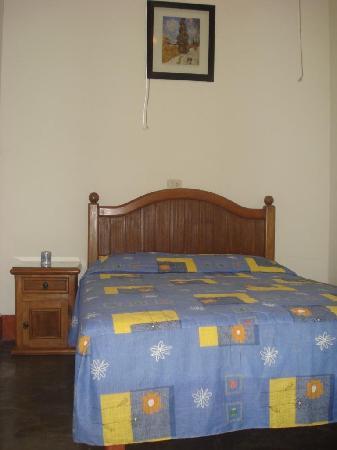 The Angels Inn Backpackers Peru: double room