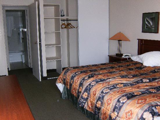 弗雷澤塔海岸酒店照片