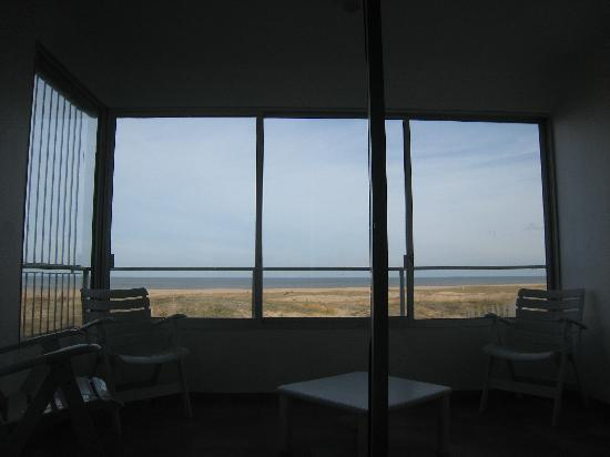 La Barra, Uruguay: View from the room