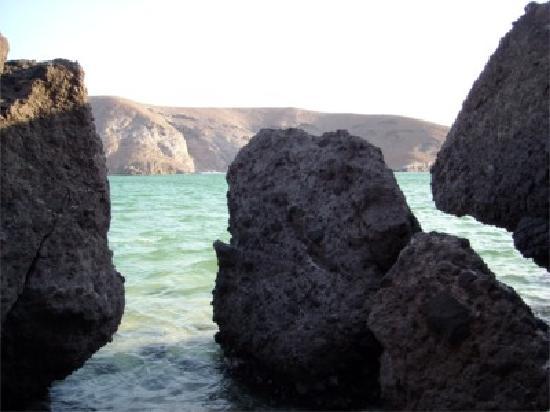 Balandra Beach : Balandra Beauty