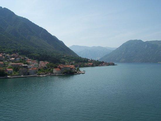 Cernobbio, Italy: Lake Como