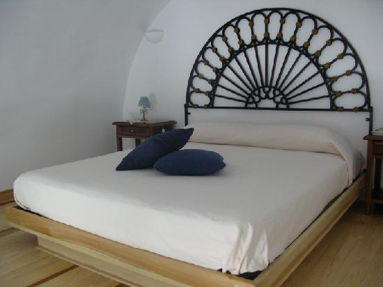 Residenza Luce: Bedroom