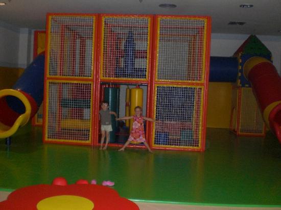 Ikos Oceania: Kids club