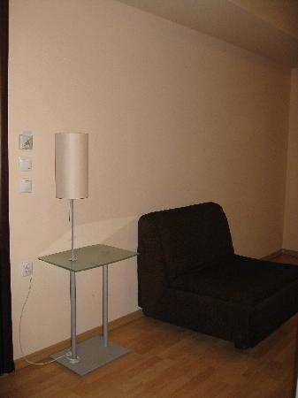 Flisvos Hotel: Room2