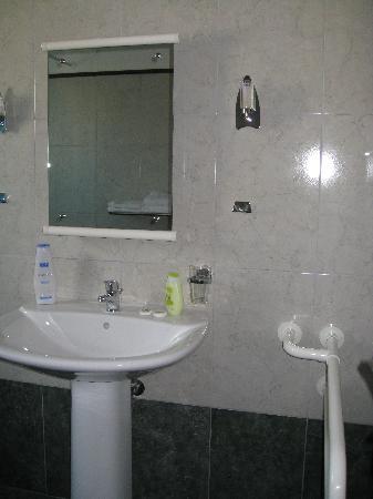 Flisvos Hotel Nafpaktos: Room3