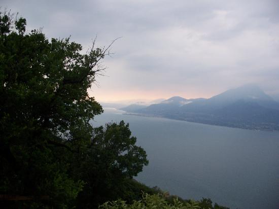 Alle Fasse: Lake Garda