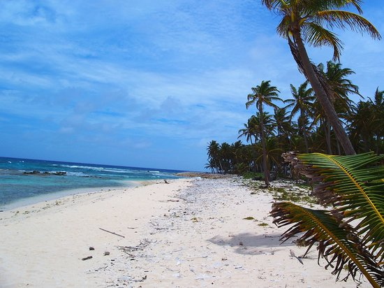 Belize : Half Moon Caye