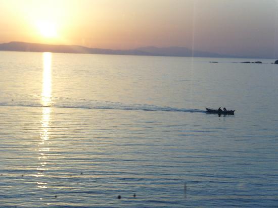 Kalem Adasi Oliviera Resort: Peacefull