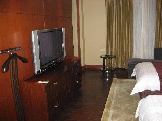 Lotte Hotel World: Room 1