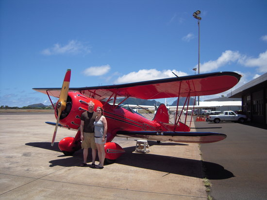Air Ventures Hawaii: Flight of a lifetime!