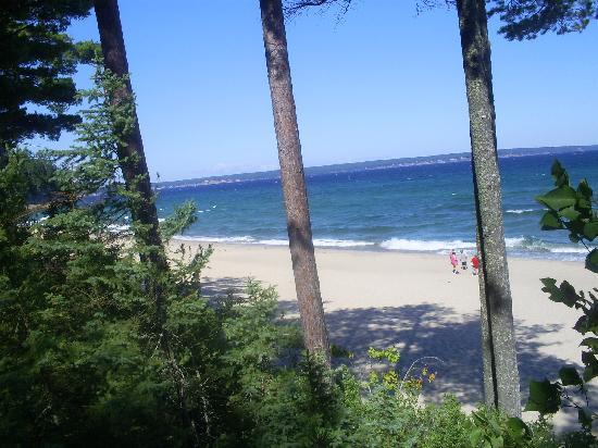 12-Mile Beach: Lake Superior National Lake Shore