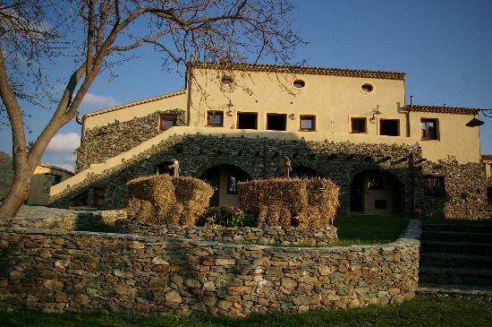 Campora San Giovanni, Ιταλία: Borgo 1