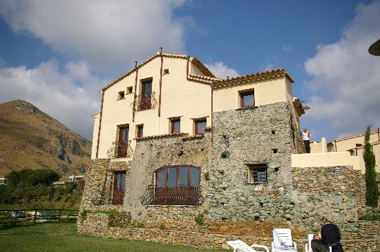 Campora San Giovanni, Ιταλία: Borgo 2