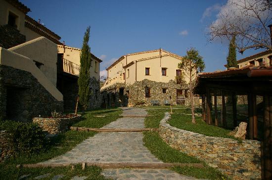 Campora San Giovanni, Ιταλία: Borgo 4