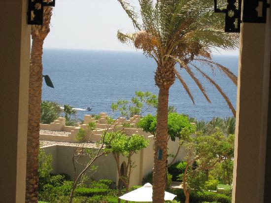 Four Seasons Resort Sharm El Sheikh: Vistas