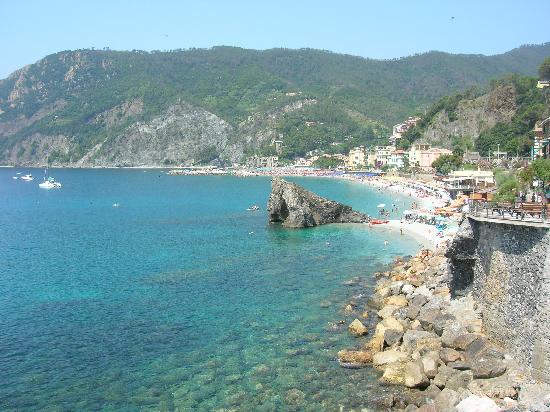 Hotel Palme: Beautiful Monterosso!