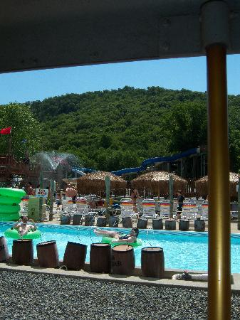 Hope, Nueva Jersey: Water Park