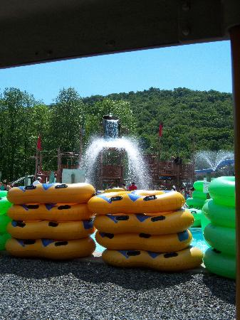 Hope, Nueva Jersey: Water Park 2