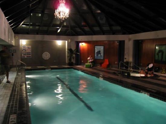 pool jacuzzi picture of w san francisco san francisco tripadvisor rh tripadvisor ie