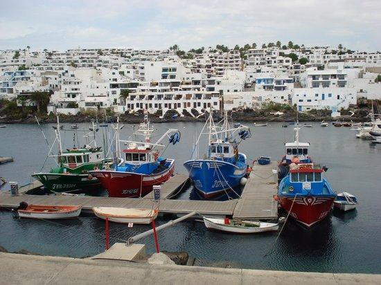 Corona Mar Apartments: Puerto Del Carmen Harbour