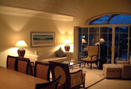 The Landings St. Lucia: # bdrm suite main room