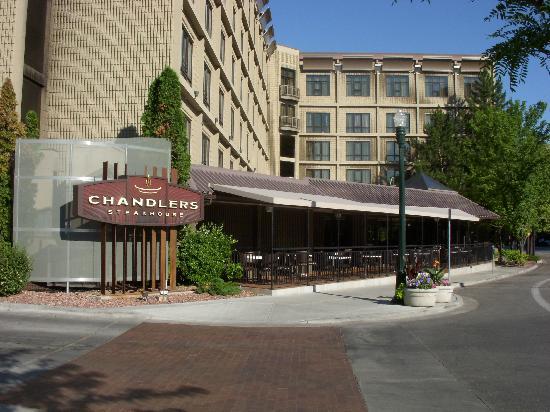Image result for hotel 43 boise images