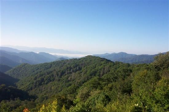 Gatlinburg Town Square Resort By Exploria Resorts: Blue Ridge Highway, 30 minutes from GTS